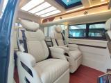 凯路威商务车加装高顶,定制航空座椅,欧卡改装网,汽车改装