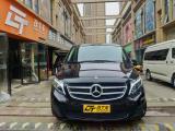 奔驰V250内饰升级—西安改个车,欧卡改装网,汽车改装