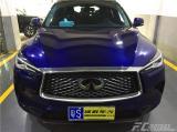 尾灯升级改装 QX50尾灯还有什么可以升级 尾灯改国外板,欧卡改装网,汽车改装