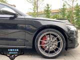 [奥迪刹车改装卡钳]奥迪A6l升级意大利Brembo V6大六,欧卡改装网,汽车改装