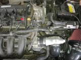 马自达CX4 2.0L魔流离心式电动涡轮增压器MLTR1830装配分享,欧卡改装网