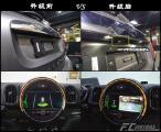 宝马mini加装原厂倒车后视价格广州番禺MINI原厂升级改装,欧卡改装网,汽车改装