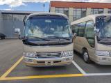 丰田考斯特改装商务房车案例,欧卡改装网,汽车改装