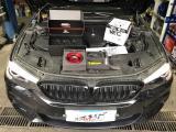 宝马新5系改装点火高压包轻量化普利盘,欧卡改装网