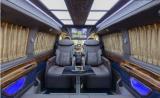 19款奔驰V250改装MKB商务车,欧卡改装网