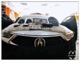 讴歌RDX安装丹麦丹拿音响,欧卡改装网,汽车改装