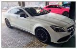 奔驰CLS63升级HDP程序,欧卡改装网,汽车改装