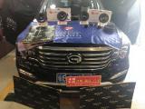 传祺GS8改装德国斯洛琴入门级音响,欧卡改装网,汽车改装