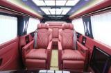 奔驰V级V260商业改装案例,欧卡改装网,汽车改装