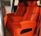 别克GL8改装中排航空座椅,欧卡改装网,汽车改装