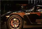 GTR混搭改装案例,欧卡改装网,汽车改装