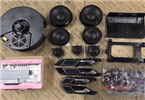 迈腾B8升级液晶仪表/30色氛围灯/ACC巡航。,欧卡改装网,汽车改装