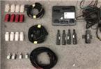 奥迪A4L原厂四门无钥匙进入+四门灯光包,欧卡改装网,汽车改装