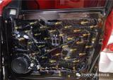 宝沃BX7汽车隔音施工,欧卡改装网