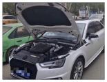 奥迪A4升级HDP Stage1程序,欧卡改装网,汽车改装