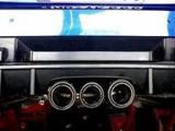 本田思域改装中置阀门排气案例,欧卡改装网