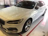 北京沃尔沃S90T4刷ecu改善动力迟滞换挡顿,欧卡改装网,汽车改装