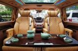 北京奔驰V260改装迈巴赫版,欧卡改装网,汽车改装