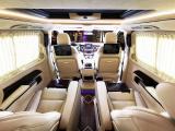 北京奔驰V260内饰改装升级,欧卡改装网,汽车改装