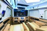 北京国产奔驰v260改装豪华七座旅行车,欧卡改装网
