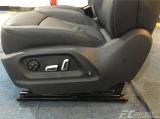 广州奥迪Q3改装怡然座椅通风,欧卡改装网,汽车改装