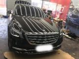 北京奔驰S320L动力改装升级ECU,欧卡改装网,汽车改装