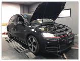 德州高尔夫GTI MK7动力改装升级HDP程序,欧卡改装网,汽车改装