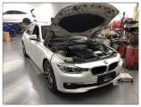 德州宝马320li N20动力改装升级HDP程序,欧卡改装网,汽车改装