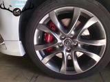 [深圳刹车改装卡钳]阿特兹升英国AP9040大六刹车套件,欧卡改装网,汽车改装