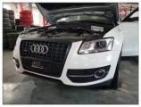 德州奥迪Q5 2.0T汽车动力改装升级HDP一阶程序,欧卡改装网,汽车改装