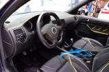 成都大众宝来汽车内饰翻新定制RS真皮座椅案例,欧卡改装网,汽车改装