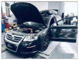 德州大众R36汽车动力改装升级HDP Stage1程序,欧卡改装网,汽车改装