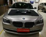 重庆宝马7系汽车音响改装德国MBQ三分频喇叭,欧卡改装网,汽车改装