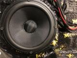 镇江沃尔沃S60汽车音响改装美国JBL音响案例,欧卡改装网,汽车改装