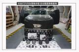 重庆长安CS75plus汽车音响改装劲浪PS165F 两分频案例,欧卡改装网,汽车改装