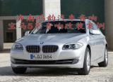 济南宝马5系汽车音响改装DSP超低音系统案例,欧卡改装网,汽车改装
