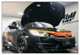 德州本田思域汽车动力改装刷ECU程序选择HDP案例,欧卡改装网,汽车改装
