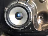 镇江奥迪A3汽车音响改装意大利诗芬尼音响案例,欧卡改装网,汽车改装