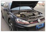 德州大众MK7 GTI汽车动力改装刷HDP特调程序案例,欧卡改装网,汽车改装