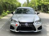 雷克萨斯GS汽车包围改装凌志GSF大包围案例,欧卡改装网,汽车改装