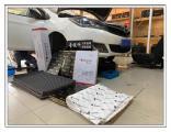 昆山海马3汽车隔音改装日本中道隔音案例,欧卡改装网,汽车改装