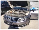 德州大众CC2.0T汽车动力改装HDP一阶程序,欧卡改装网,汽车改装
