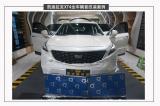 重庆凯迪拉克XT4汽车隔音改装安博士蓝钻隔音案例,欧卡改装网,汽车改装