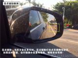 广州英菲尼迪qx50汽车安全系统改装盲区辅助+尾灯升级效果,欧卡改装网,汽车改装