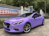 广州马自达昂克赛拉汽车刹车改装Rotora街道挑战系列大六刹车套装,欧卡改装网,汽车改装