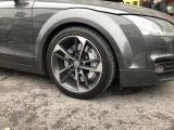广州奥迪TT汽车刹车改装Rotora街道挑战系列大六刹车套装,欧卡改装网,汽车改装