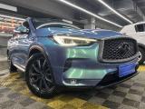广州英菲尼迪QX50汽车刹车改装Rotora街道挑战系列大六刹车套装,欧卡改装网,汽车改装