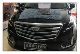 昆山凯迪拉克XT5汽车隔音改装日本中道隔音案例,欧卡改装网,汽车改装
