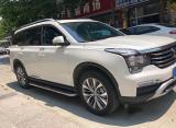 广州传祺GS8汽车刹车改装Rotora街道挑战系列大六刹车套装,欧卡改装网,汽车改装