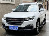 容桂长城H7GZ汽车改装360度全景行车记录仪,欧卡改装网,汽车改装